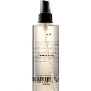 tlw. 'I'm really busy' Texturizing Hair Spray